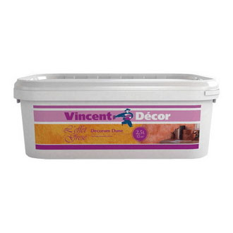 Vincent Decor Decorum Dune
